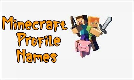 Best Minecraft Names