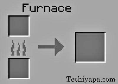 Furnace Menu Minecraft